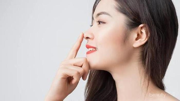 Jangan Digaruk, Pakai Cara Ini untuk Atasi Kulit Kering Bagian Hidung!