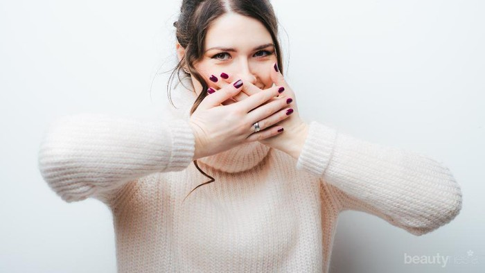 6 Tips Mudah Cegah Bau Mulut Saat Berpuasa, Enggak Bikin Minder Lagi!