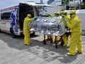 Delapan Negara Beri RI Bantuan Medis untuk Hadapi Corona