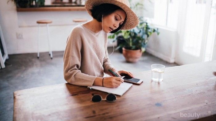 Baca Semua Keuntungan Ini Mungkin Buatmu Ingin Bekerja Remote