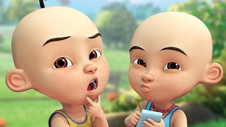 Siapa sangka pecinta tokoh Upin & Ipin adalah sepasang suami istri asal Malaysia, Bun. Pasangan ini punya cerita seru saat membuat animasi Upin & Ipin.