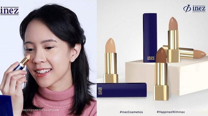5 Produk Inez untuk Riasan Flawless Setiap Hari