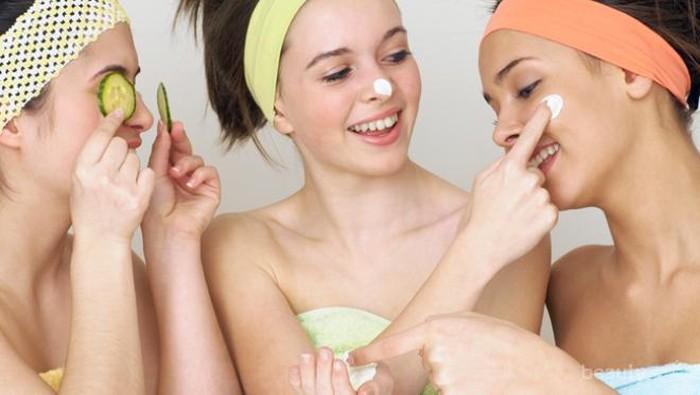 Catat Yuk, Skincare Ini Wajib Dipakai Oleh Anak Sekolahan