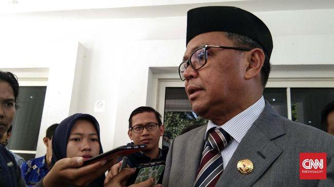 Sejumlah pejabat Pemprov Sulses mengaku kaget atas penangkapan Gubernur Sulawesi Selatan Nurdin Abdullah terkait dugaan korupsi.