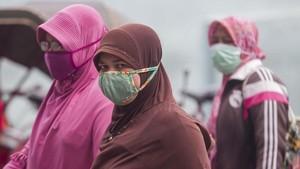 Studi Ungkap Jenis Masker yang Paling Efektif Cegah Penularan