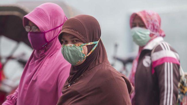 Masker penutup hidung dan mulut, tanpa disadari menyulitkan kelompok difabel pendengaran. Karena itu masker inklusif pun dibuat.