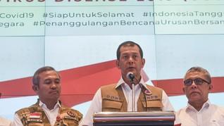 Libur Panjang, Satgas Minta Pemda Antisipasi Wisatawan DKI