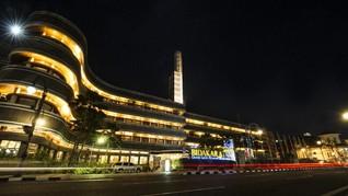 Mengunjungi Kamar Soekarno di Hotel Savoy Homann Bandung