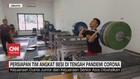 VIDEO: Persiapan Tim Angkat Besi di Tengah Pandemi Corona