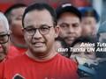 VIDEO: Anies Tutup Sekolah dan Tunda UN Akibat Corona