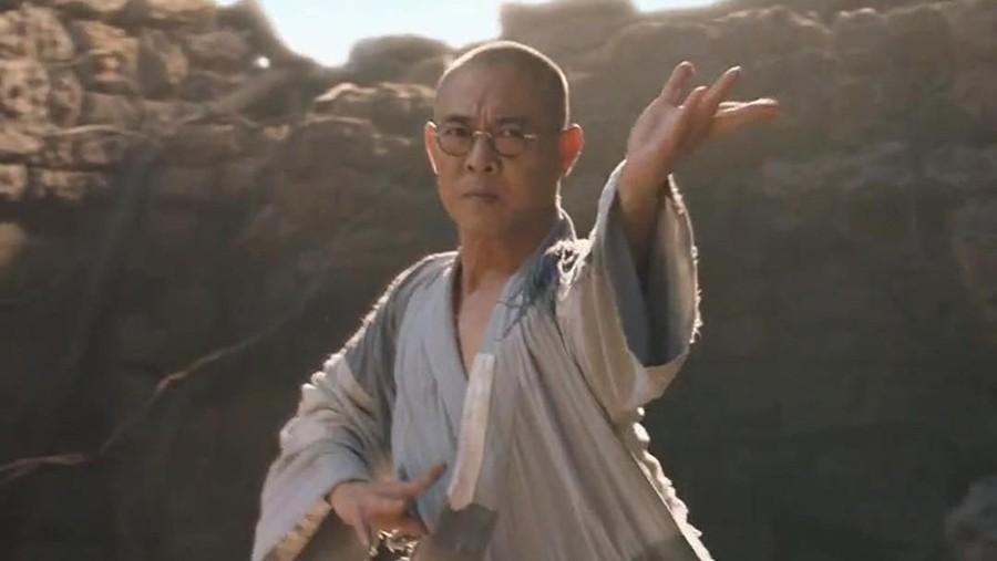 Wow, Jet Li Ternyata Juara Wushu Sejak Usia 12 Tahun