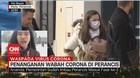 VIDEO: Penanganan Wabah Corona di Perancis