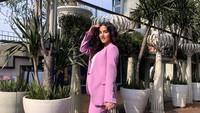 <p>Tak heran saat hamil pun, Tasya Farasya tetap terlihat stylish. (Foto: Instagram @tasyafarasya)</p>