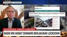 VIDEO: Nasib WNI di Denmark Saat Pemberlakuan 'Lockdown'