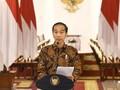 Netizen Tolak Darurat Sipil yang Disampaikan Jokowi