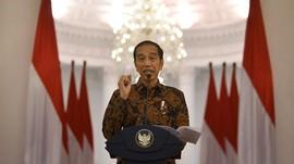 Gelontorkan Rp695 T, Jokowi Sebut Dana Corona Bisa Ditambah