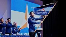 Nasib Trah Cikeas di Tengah Ancaman KLB Demokrat