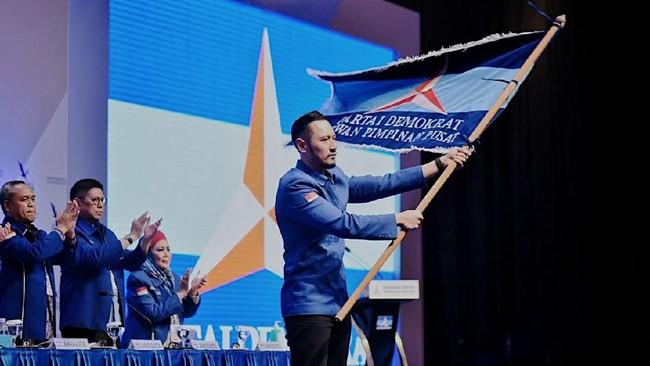 Demokrat Bali Tolak KLB Digelar di Pulau Dewata