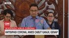 VIDEO: Antisipasi Corona, Anies Cabut Ganjil Genap
