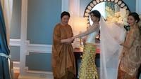 <p>Adinda Bakrie dan Seng Hoo kemudian memutuskan bercerai. (Foto: Instagram)</p>