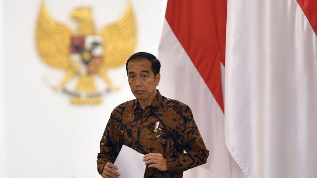 Presiden Jokowi merinci 325 desa di Papua belum mendapatkan aliran listrik, termasuk 102 desa di Papua, 5 desa di NTT dan satu desa di Maluku.