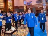 Moeldoko Merasa Ditekan SBY, Demokrat Angkat Suara