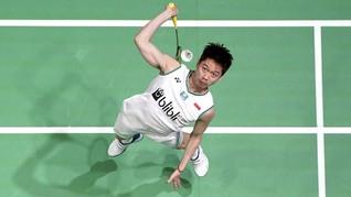 Kevin Sanjaya dan Ambisi Emas Olimpiade 2020