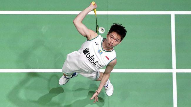 Kevin Sanjaya Sukamuljo memiliki hasrat besar melengkapi gemilang prestasi di badminton dengan medali emas Olimpiade.