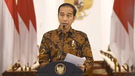 Jokowi Geser Rp40 T Anggaran Kementerian Demi Genjot Konsumsi
