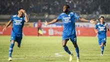 Liga 1 Ditunda, Persib Liburkan Pemain Seminggu