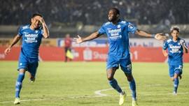 Persib Tak Tergiur Hadiah Besar Piala Menpora 2021