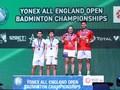 BWF Rilis Jadwal Baru Turnamen Badminton 2020