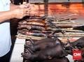 LIPI Kritik Musnahkan Kelelawar di Pasar Solo Cegah Corona