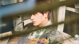 Yook Sung-jae BTOB Mulai Wajib Militer 11 Mei