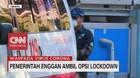 VIDEO: Pemerintah Masih Enggan Ambil Opsi Lockdown
