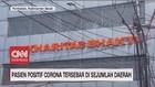 VIDEO: Pasien Positif Corona Tersebar di Sejumlah Daerah