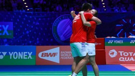 BWF: Indonesia Open Ditunda, All England Aman