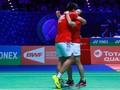 Praveen/Melati, Mengutuk Mitos Juara All England di Olimpiade