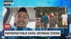 VIDEO: Partisipasi Publik Kawal Informasi Corona