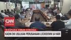 VIDEO: Kadin DKI Usulkan Perusahaan Lockdown 14 Hari