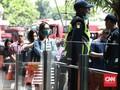 Wajib Pakai Masker di Angkutan Umum Jakarta Berlaku 12 April