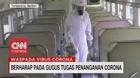 VIDEO: Berharap Pada Gugus Tugas Penanganan Corona