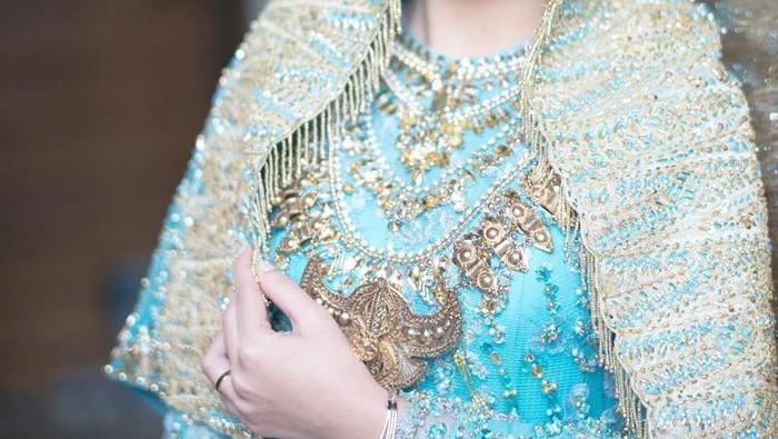 Mengintip Cantiknya Penampilan Irish Bella dari Prewedding - Hari Pernikahan
