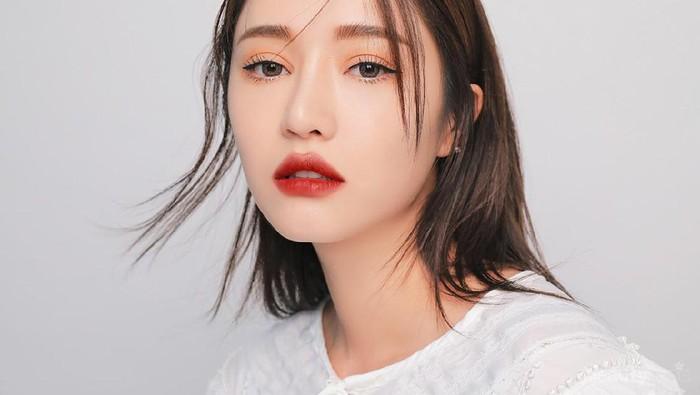 Tutorial Ombre Lips dari Warna-warni Lipstik Wardah