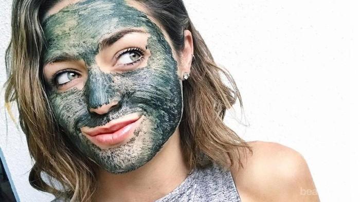 Jangan Tertipu, Ini 5 Cara Bedakan Masker Spirulina Asli dan Palsu