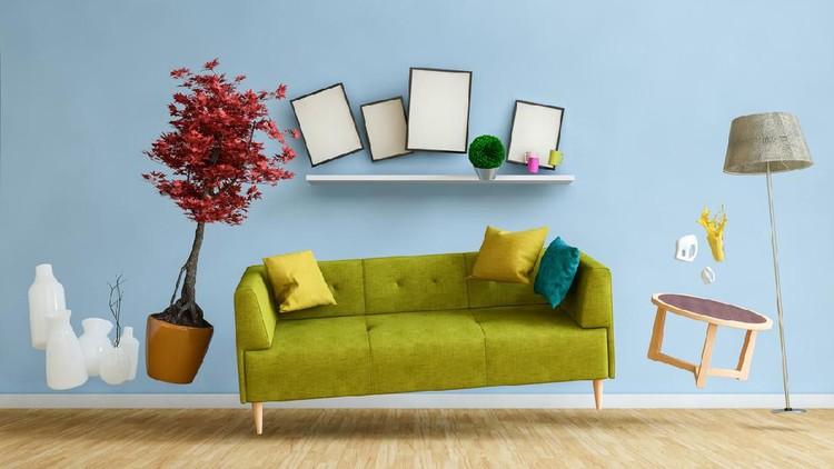 Mengenal Konsep Decluttering dalam Membangun Rumah Minimalis