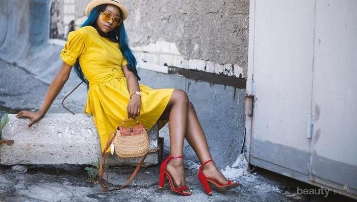 Hits Banget! Sepatu Ini Bikin Kamu Makin Fashionable di Tahun 2019