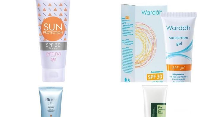 [FORUM] Sunscreen untuk jenis kulit normal