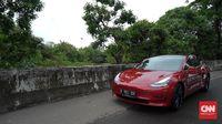 Pemerintah Tak Tertarik Tesla jika Cuma Ambil Bahan Baku