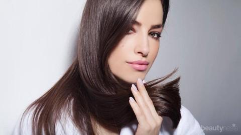 Cara Merawat Rambut Kering Dan Sangat Rusak Andalkan 5 Produk Hair Care Ini